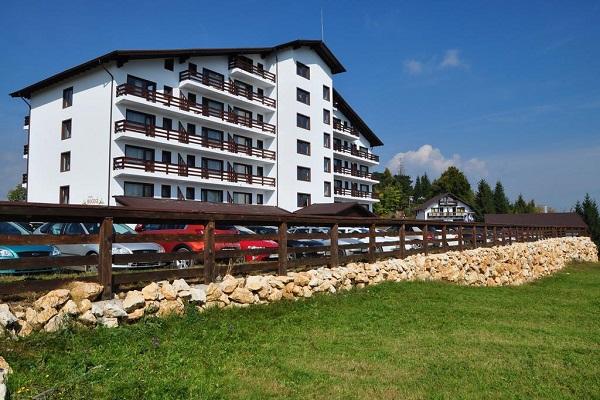 Complex Cheile Gradistei-Fundata