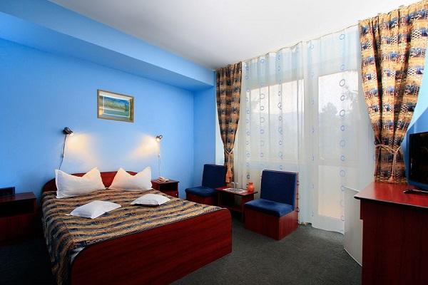 Hotel Alice Baile Olanesti