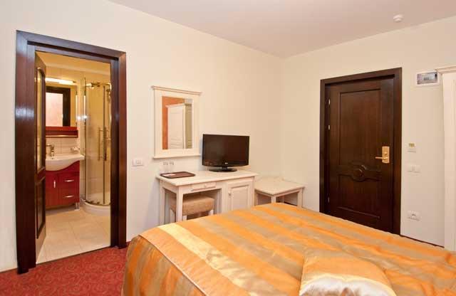 Hotel Bucegi Sinaia