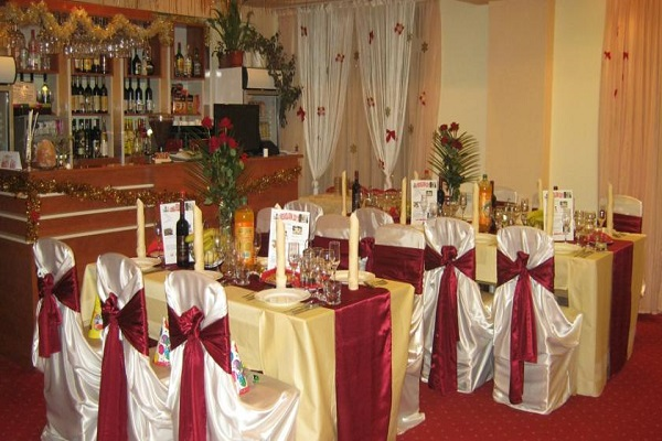 hotel international baile herculane