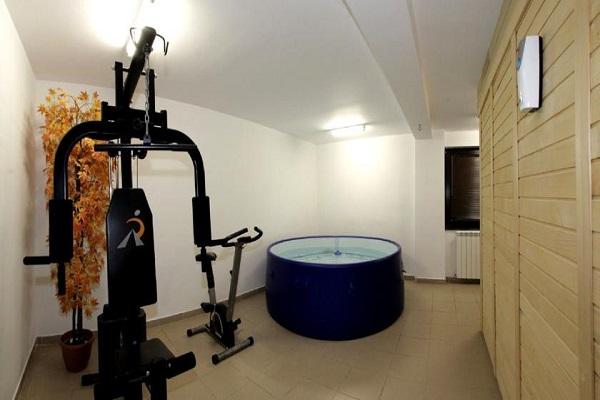 Hotel Smart Sinaia