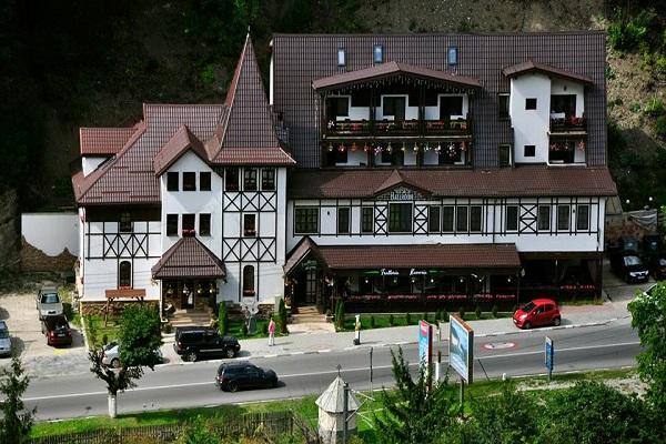 conac bavaria busteni