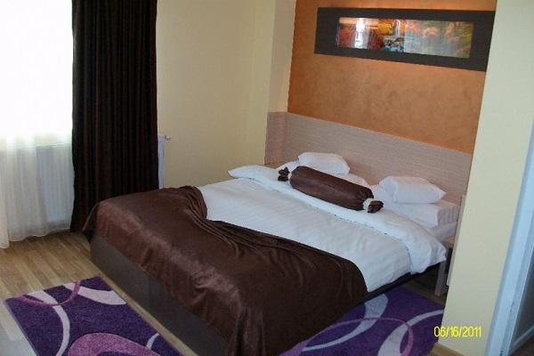 hotel central baile olanesti