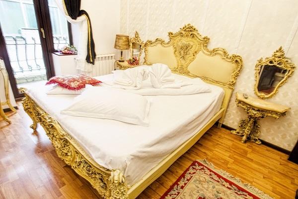 hotel coroana moldovei slanic moldova