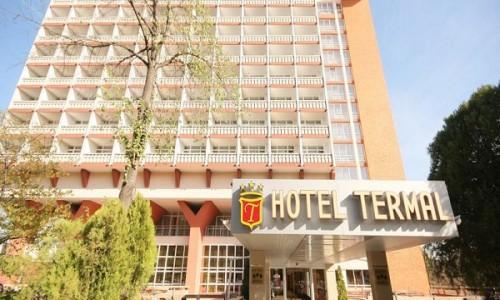 hotel termal baile felix