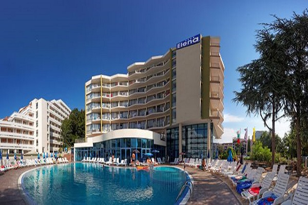 hotel elena golden sands