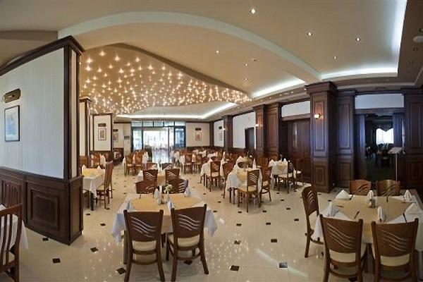 hotel kaliakra palace golden sands