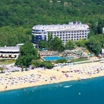 hotel kaliakra palace golden sands