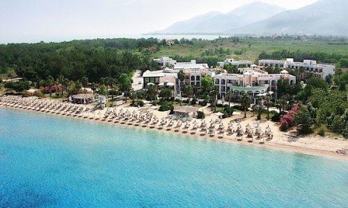 Hotel ILIO MARE Thassos