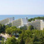 Albena Hotel Laguna Garden