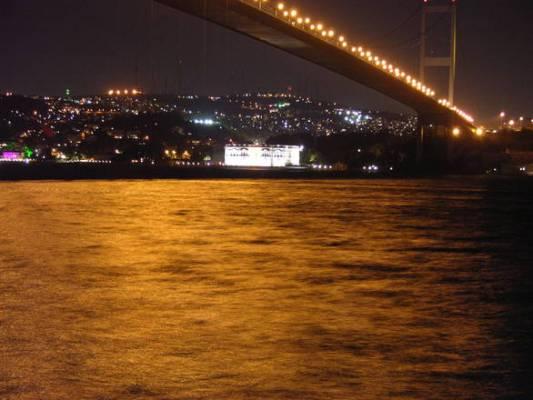 revelion 2017 la istanbul