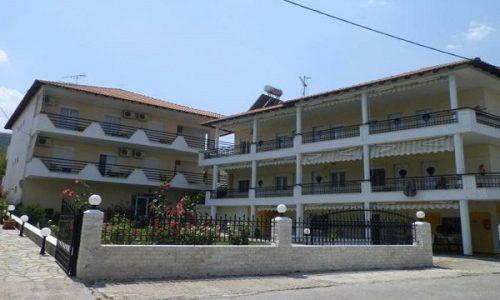 Hotel Voutsas