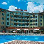 APART HOTEL PRESTIGE CITY I SUNNY BEACH
