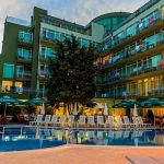 HOTEL BOOMERANG SUNNY BEACH