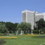 HOTEL DOBRUDJA ALBENA