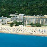 HOTEL GRIFIT ENCANTO BEACH GOLDEN SANDS