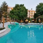 HOTEL LJULJAK GOLDEN SANDS