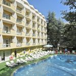 HOTEL MAK GOLDEN SANDS