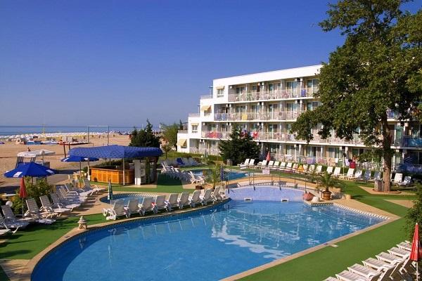 Hotel Kaliopa Albena