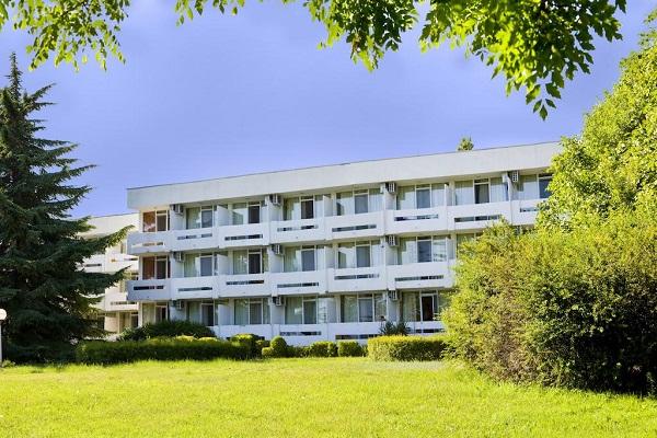 Hotel Panorama Albena