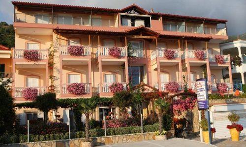 House Korali Neos Marmaras Halkidiki Grecia