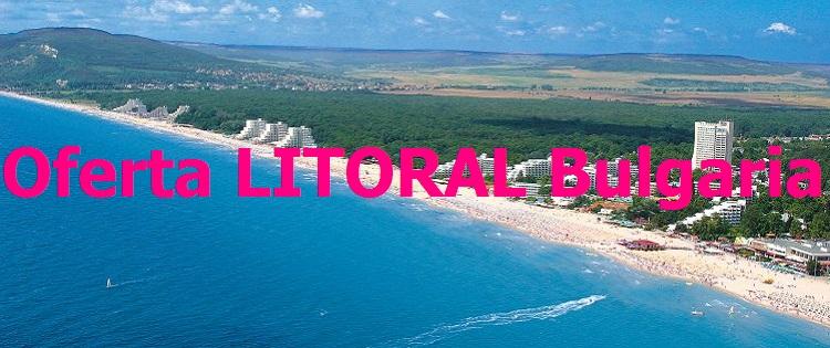 Oferta LITORAL Bulgaria