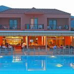 HOTEL ATHOS LEFKADA