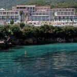 hotel ionian blue lefkada