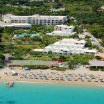 hotel lichnos beach parga