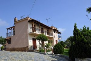 OLGA STUDIOS AND APARTMENTS Skiathos