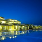 ALDEMAR PARADISE ROYAL VILLAGE RHODOS GRECIA