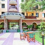 HOTEL ESTREYA PALACE ST. CONSTANTINE AND HELENA
