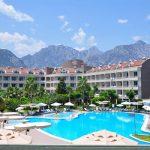 HOTEL FAME RESIDENCE GÖYNÜK ANTALYA TURCIA