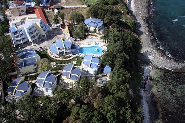 HOTEL JASMINE KITEN