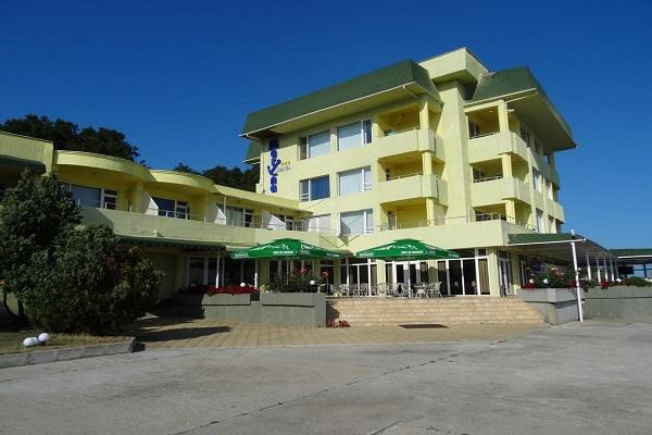 HOTEL MARINA KITEN