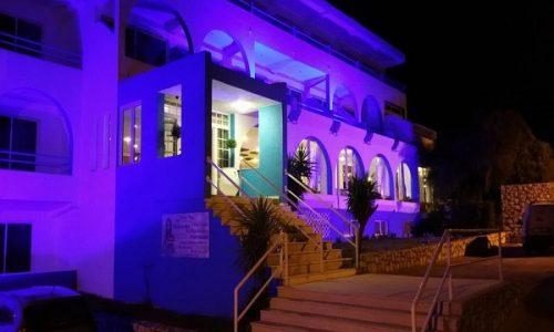 HOTEL RODOS BLUE RHODOS