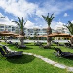 HOTEL THE IXIAN GRAND RHODOS GRECIA