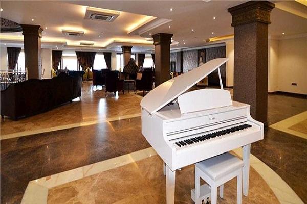 Hotel AZKA Bodrum
