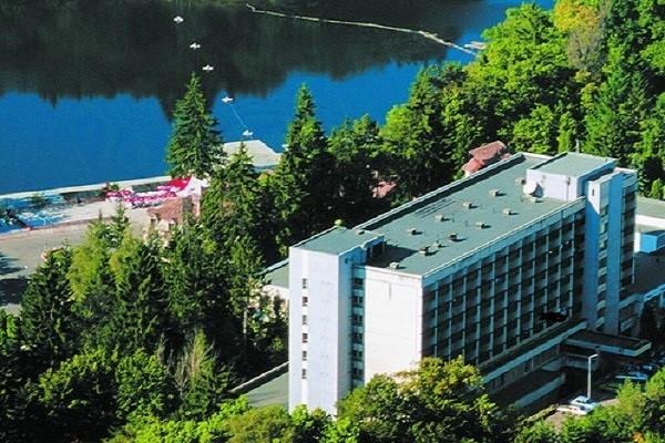 Hotel Danubius Health Spa Resort Sovata
