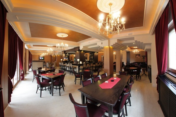 Hotel Gabriela Viseu de Sus