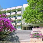 Hotel Lebed ST. Constantin and Helena