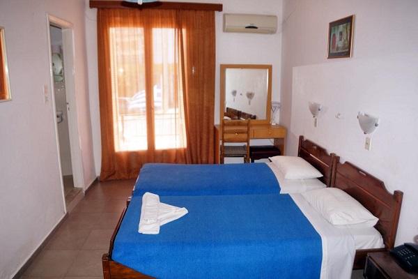 STAR HOTELS RHODOS GRECIA
