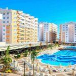 HOTEL RAMADA LARA FAMILY CLUB ANTALYA TURCIA