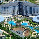 HOTEL ROYAL WINGS ANTALYA (LARA)