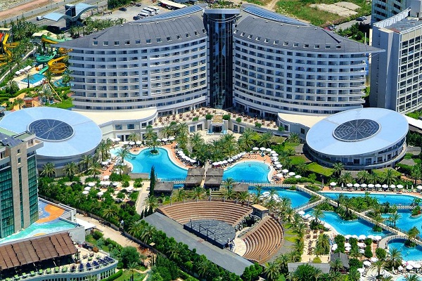 HOTEL ROYAL WINGS ANTALYA (LARA)