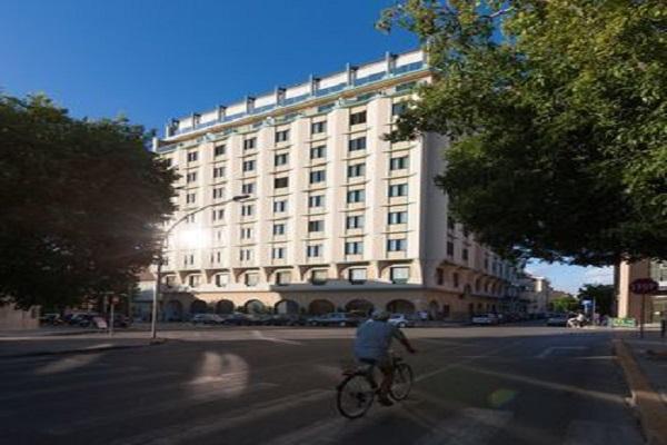 hotel catalunya alghero