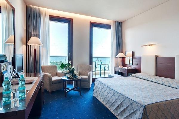 hotel carlos V alghero