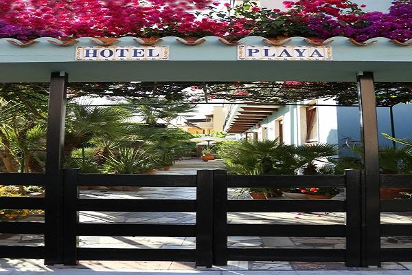 hotel la playa alghero