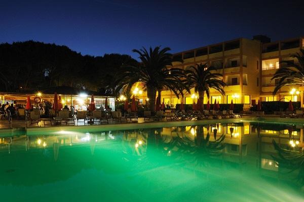 hotel oasis alghero