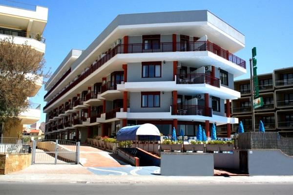 hotel soleado alghero